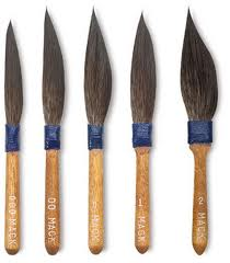 pinstriping brush